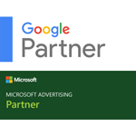 Ethos Metrics is a Google Partner